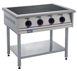 Плита без духовки ПЕ-4