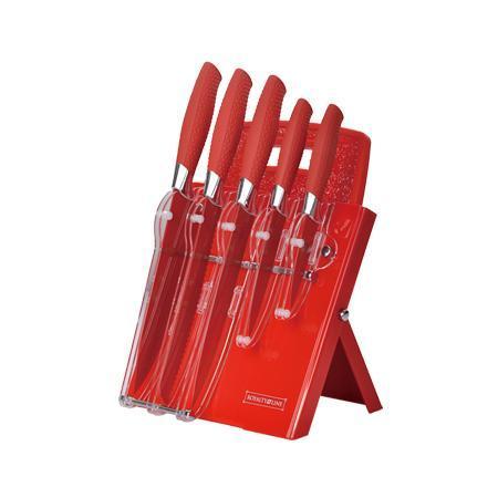 Набор антибактериальных ножей Royalty Line