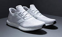 Кроссовки Adidas Futurecraft Tailored Fibre White