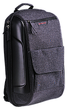 Школьный ранец zibi zb16.0226rd zb ultimo reflex dark gray