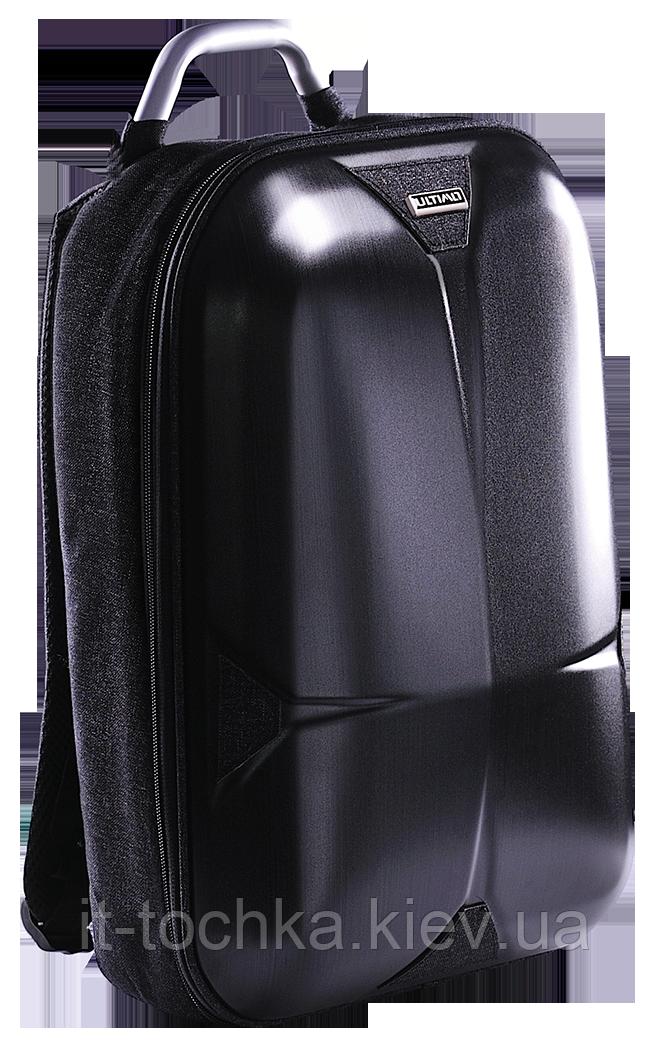 Школьный ранец zibi zb16.0221bb zb ultimo bonair black