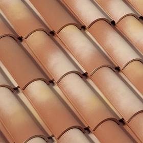 Если крыша для своего дома, то керамическая черепица BRAAS