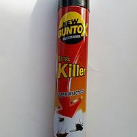 Аэрозоль Buntox Extra Killer, 400 мл