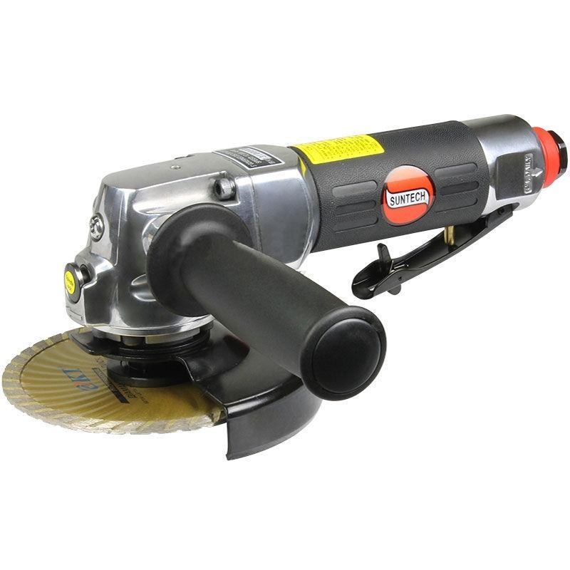 Пневматическая угловая шлифовальная машина Suntech SM-5D-6192AS