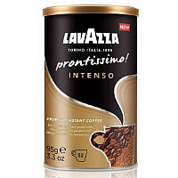 Кофе растворимый Lavazza Prontissimo Intenso железная банка  95г