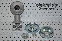 Редуктор нижний для мотокосы Stihl FS-55 d-25,4mm