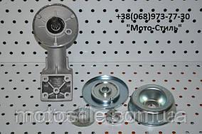 Редуктор нижний к бензокосам, мотокосам Stihl FS-55 d-25,4mm