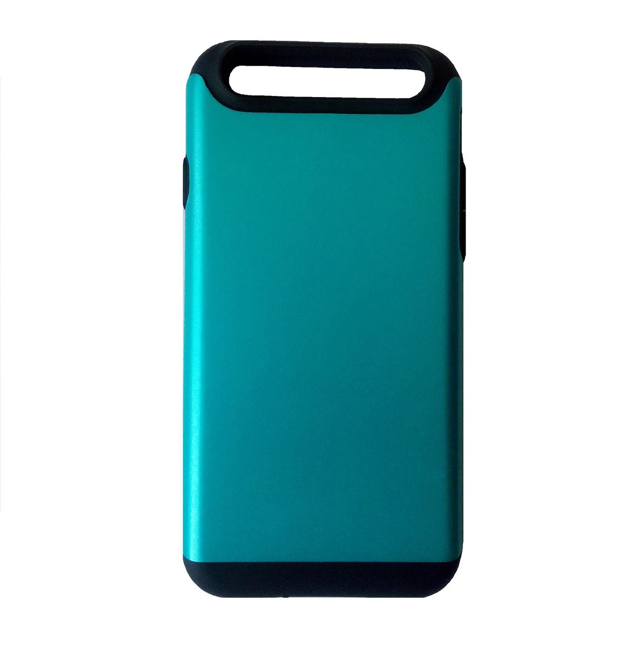 Чехол Eastmate Dazzle Hybrid Case для IPhone 6 / 6s Blue