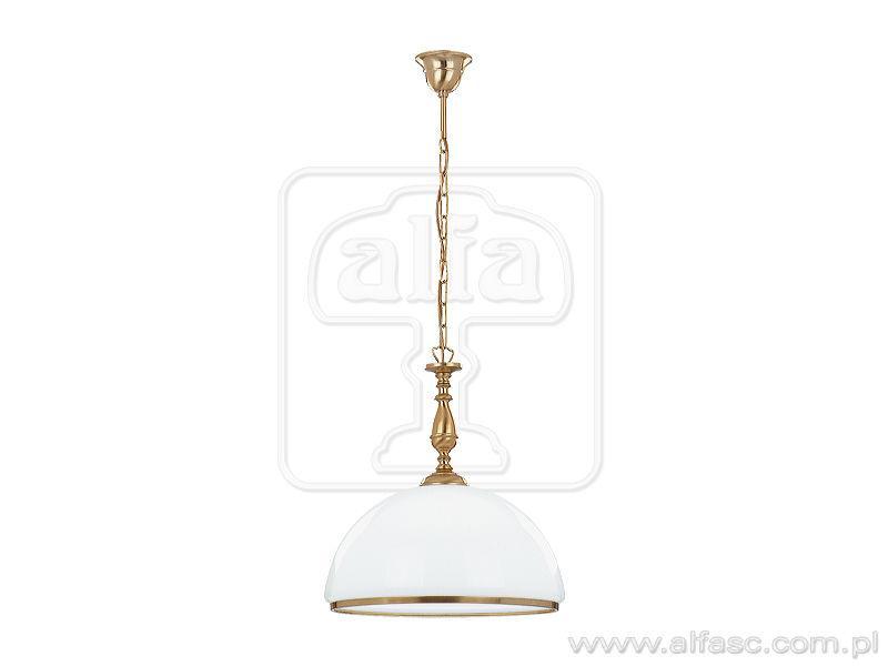 Подвесной светильник Alfa Paris 118