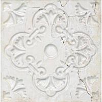 Плитка облицовочная Aparici Aged White Ornato
