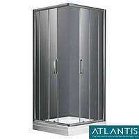 Душевая кабина Atlantis A-303-H 80х80