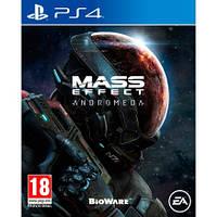 Игра Mass Effect Andromeda (цифровая версия) к Sony PlayStation 4 (PS4)