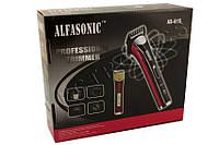 Машинка для стрижки ALFASONIC AS-615