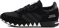 Кроссовки Neighborhood x Adidas Boston Super Black - 1380Кроссовки Neighborhood x Adidas Boston Super Black -