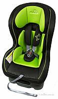 Автокресло  Wonderkids Crown Safe зеленый зеленый/черный - WK01-CS11-003