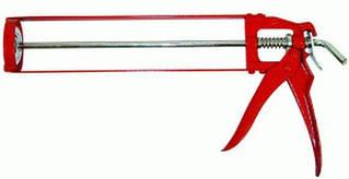 """Пистолет для герметика  9"""" (скелетный)"""