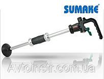 Обратный молоток с присоской для вытягивания вмятин пневматический (Sumake SC-9901A)