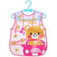 Слюнявчик фартук для кормления Child's bear (02112)