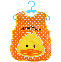 Фартук для творчества Love duck (02118)