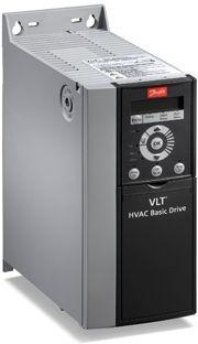Преобразователь частоты Danfoss FC-101P75KT4E20H2