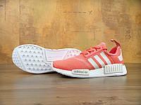 Кроссовки Adidas Nmd Raw pink. Живое фото! Топ качество!
