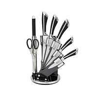 Набор ножей на подставке Royalty Line.