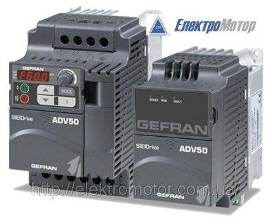 Преобразователь частоты Delta VFD004E21A