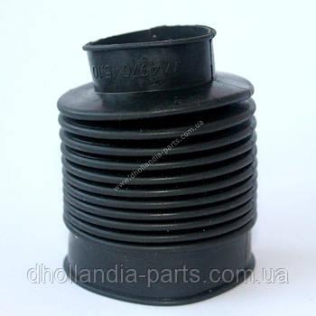 Гофра резиновая с посадочными диаметрами 70 мм х 45 мм сильфон гидроцилиндра Dhollandia (M4970.45.10)