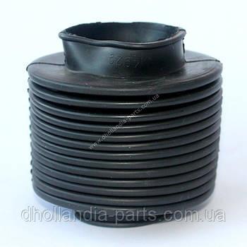 Гофра резиновая с посадочными диаметрами 70 мм х 70 мм сильфон гидроцилиндра Dhollandia (M4929)