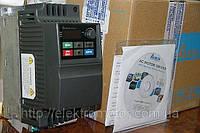 Преобразователь частоты Delta VFD015EL43A