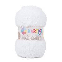 Kartopu Anakuzusu - 010 белый