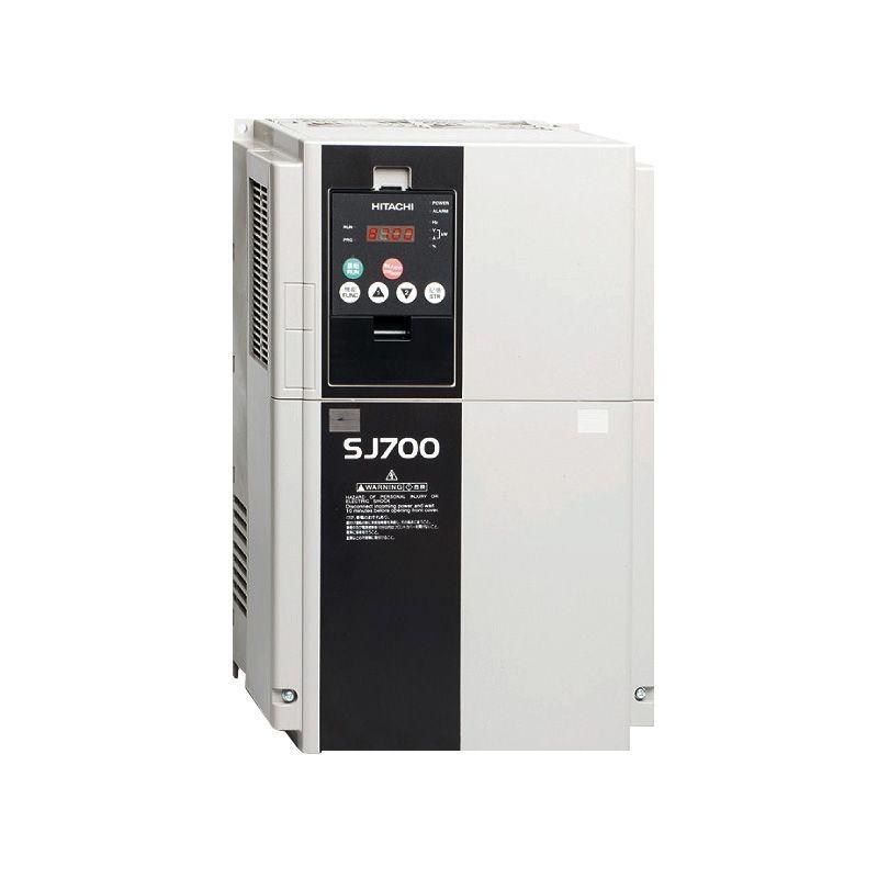 Преобразователь частоты Hitachi SJ700-2200HFE2