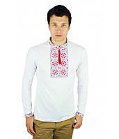 Українська чоловіча вишиванка. Чоловіча вишита сорочка. Вишиті сорочки. Сучасні вишиванки.