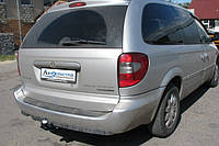 Фаркоп Chraysler Grand Voyager (Limited) с 2005-2008 г.