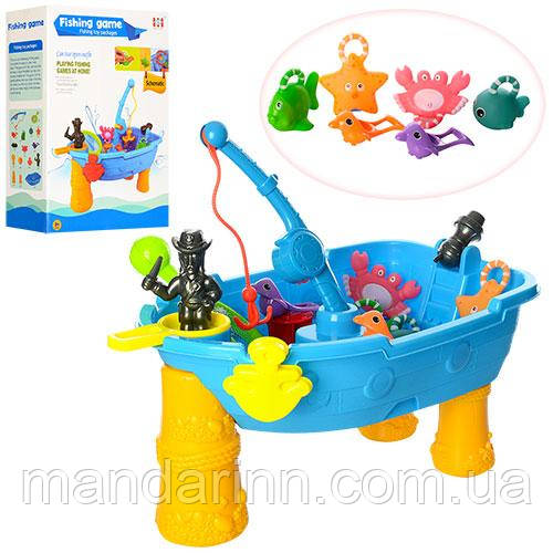 Столик-рибалка для дітей 057A