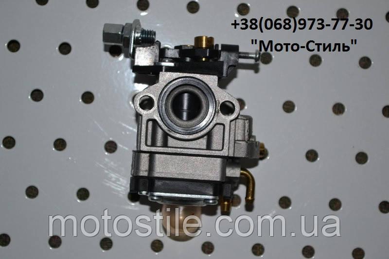 Карбюратор для бензокосы, мотокосы 1EF-36 поршень d-36 мм