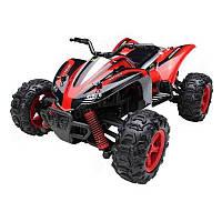 Машинка р/у 1:24 Subotech CoCo Квадроцикл 4WD 35 км/час (красный) + сертификат на 100 грн в подарок (код 191-379393)