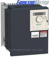 Преобразователь частоты Schneider ATV12PU15M3