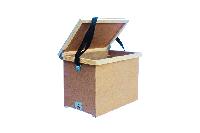 Ящик для переноски рамок 6-ти рамочный