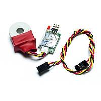 Датчик силы тока FrSky FCS-150A 150A S.Port для телеметрии + сертификат на 50 грн в подарок (код 191-401775)
