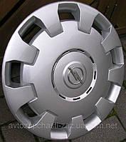Оригинальный колпак колеса 24413155 метал диска Опель Астра. Колпаки Opel Astra G Zafira A. ASTRA-G + ZAFIRA-A
