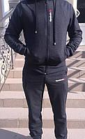 Спортивный мужской костюм, размер л,хл