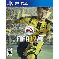 Игра FIFA 17 (на диске) к Sony PlayStation 4 (PS4)