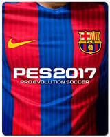 Игра PES 17 Steel book (на диске) к Sony PlayStation 4 (PS4)