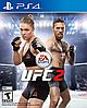 Игра UFC 2 (на диске) к Sony PlayStation 4 (PS4)