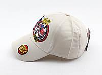 Бейсболка детская кепка 47-53 размер Польша