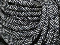 """Веревка полиамидная статическая цветная """"ТИТАН - М"""", класс А, Ø 11 мм"""