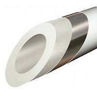 Труба stabi Eurotherm 25х3,25 PPR-AL-PEX PN 20 для отопления, фото 1