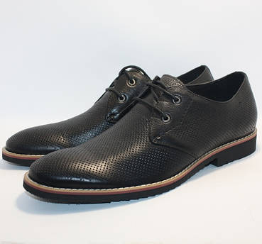 Летние туфли Carlo Delari