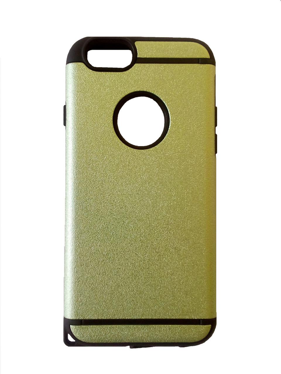 Чехол Eastmate Hybrid Rugged Case для IPhone 6 / 6s Green